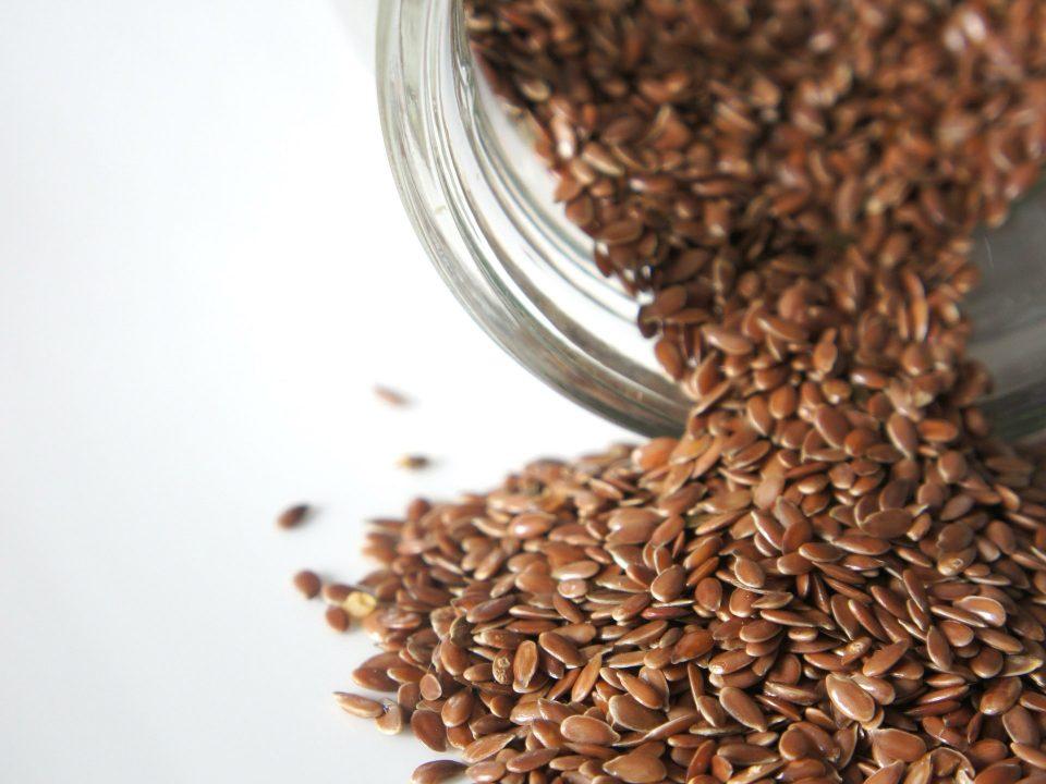 la moda de las semillas