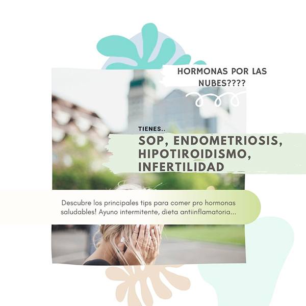 Sop-endometriosis-ayuno-intermitente-dieta-antiinflamatoria
