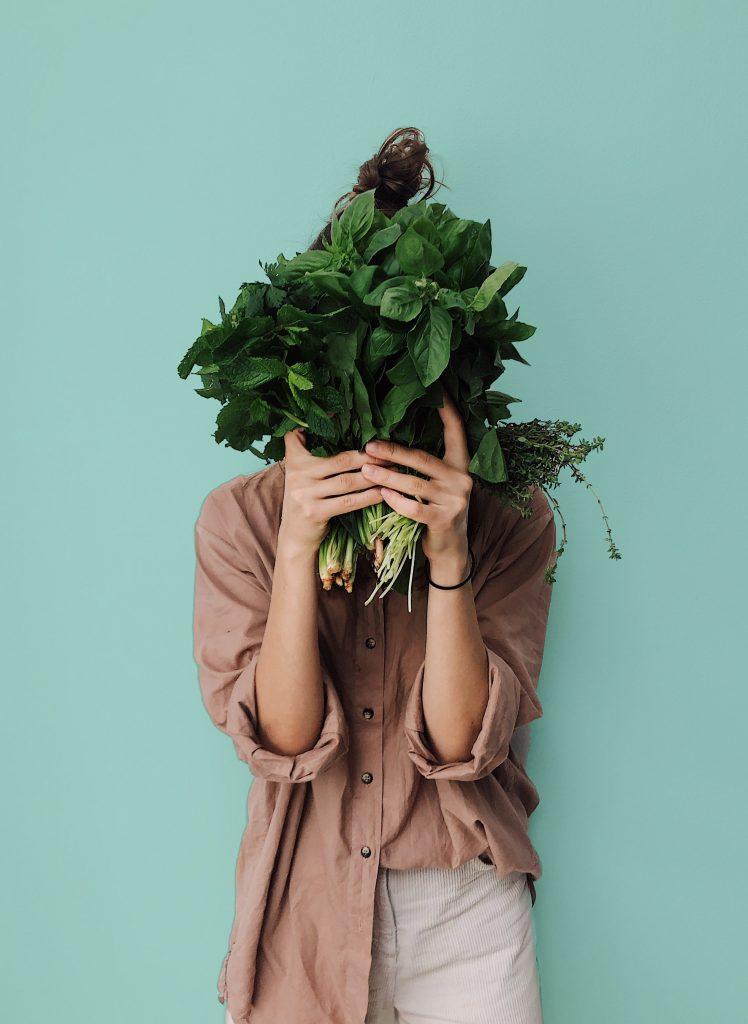 Alimentos para mantener los estrógenos equilibrados